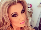 Ex-BBB Tatiele Polyana fez plástica no nariz: 'Estou realizada'