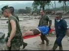 Chuvas deixam pelo menos 150 mortos no sul da Colômbia