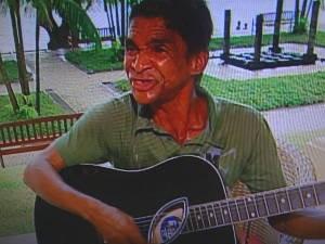 Mike do Mosqueiro Belém Pará (Foto: Reprodução/TV Liberal)