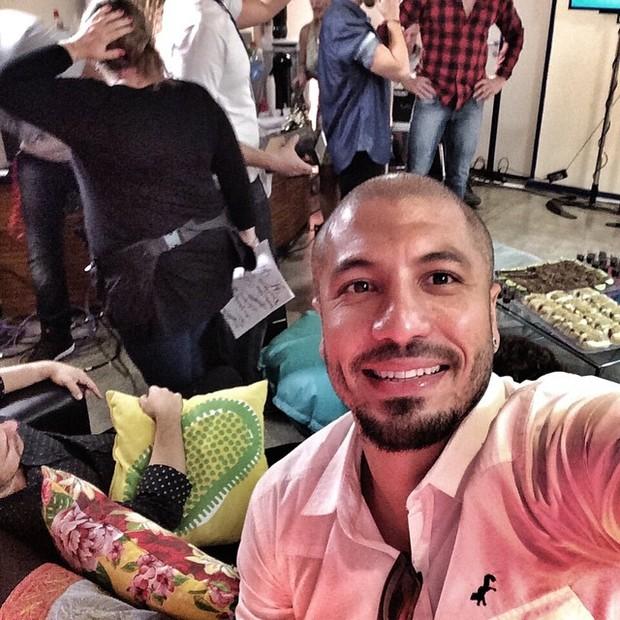 Ex-BBB Fernando Medeiros (Foto: Instagram / Reprodução)