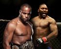 Daniel Cormier e Anthony Johnson fazem a luta principal do UFC 206
