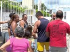 Dia de vacinação contra a febre amarela é tumultuado em Juiz de Fora
