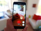 'Pokémon Go' vira sensação pelo mundo ao juntar várias gerações
