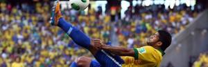 70% dos paraibanos assistirão à Copa do Mundo em alta definição (Getty Images)