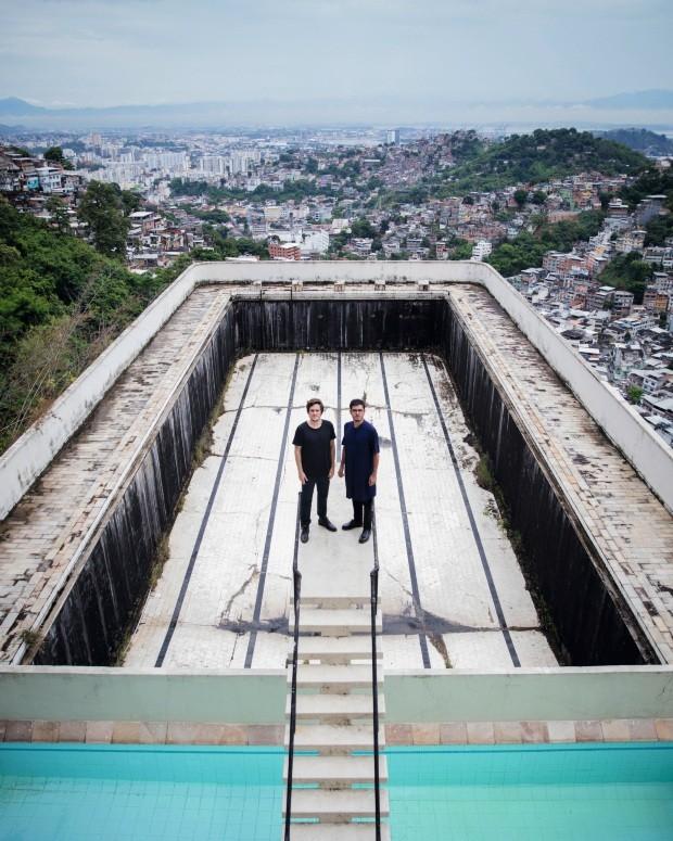 Os espaços independentes que estão redefinindo a arte contemporânea brasileira (Foto: Daryan Dornelles e Rogério Cavalcanti )