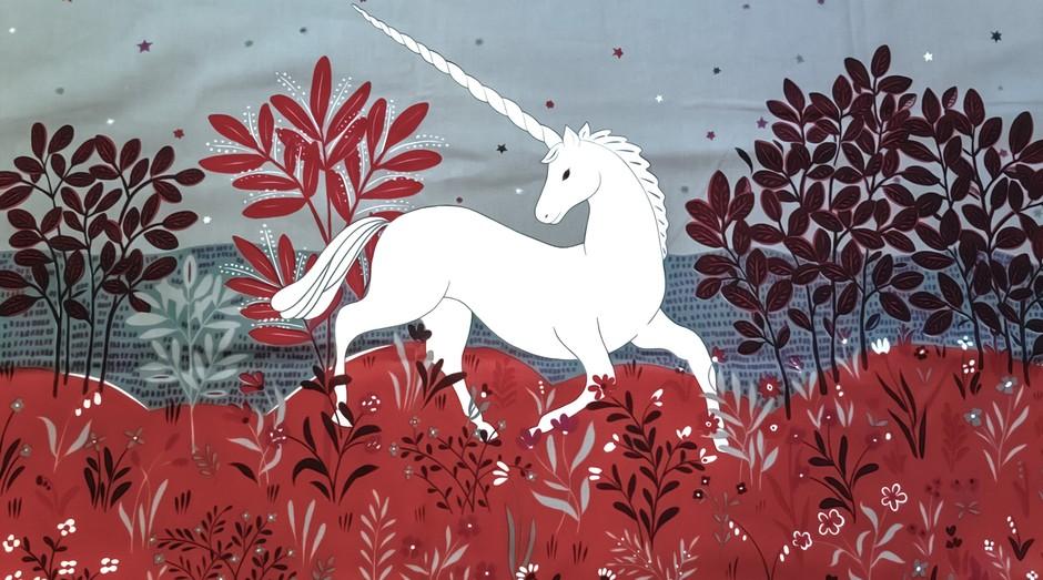 unicornio (Foto: Pexels)