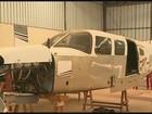 PF apreende 6 aviões e documentos de contrabando na região de Ribeirão