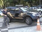 PF aponta tentativa de fraude em concurso do TRT/14 em Rondônia