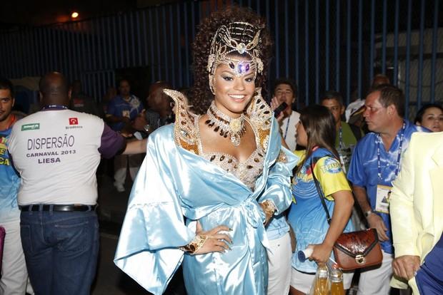 Juliana Alves (Foto: Marcos Serra Lima/EGO)