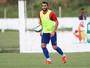 Com cinco zagueiros, Náutico não deve repor saída de Ronaldo Alves