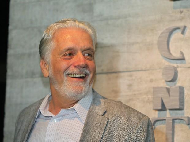 Jaques Wagner, governador da Bahia (Foto: Manu Dias/GovBA)