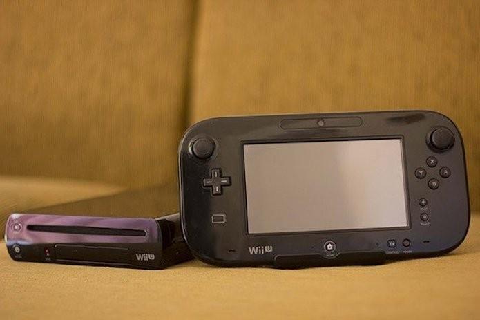 Wii U: como jogar games de Nintendo Wii no novo console (Foto: Reprodução/Débora/ Magri)
