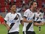 """Lino destaca: """"O Vasco, quando tem o Nenê brilhando, é difícil de segurar"""""""