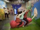 Exposição com obras sexuais é destaque de museu na Coreia do Sul