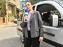 Sangue Bom:  repórter Sueli Pedrosa (Tuna Dwek), de Ti-ti-ti, está de volta