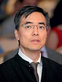 Philip Yang é mestre em administração pública pela Universidade Harvard e diretor do Instituto Urbem (Foto: divulgação)