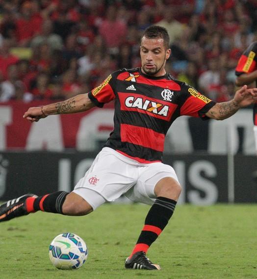 Futebol  na tela (Gilvan de Souza / Flamengo)