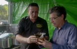 Paulo Betti conhece o Renato, especialista em tacacá