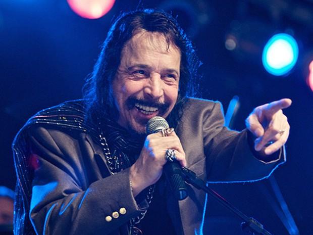 O cantor apresentará as músicas de maior sucesso da carreira (Foto: Divulgação/Prefeitura de Jundiaí)