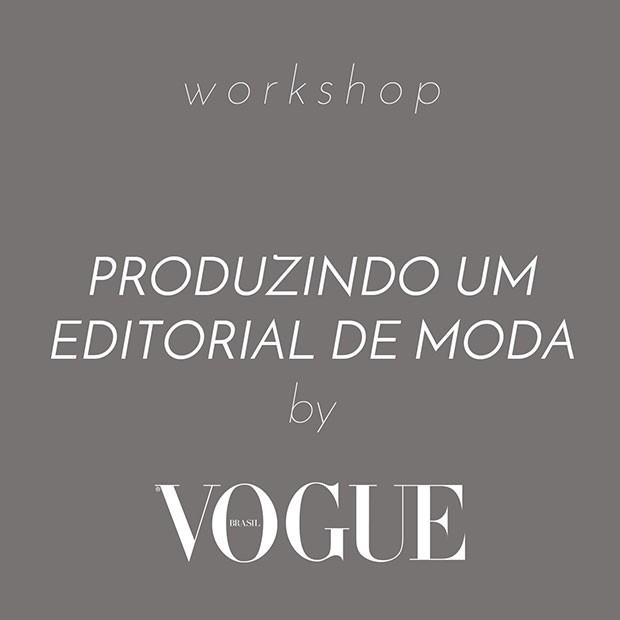 Fashion Meeting (Foto: Divulgação)