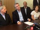 Matarazzo se filia ao PSD e é pré-candidato à Prefeitura de SP