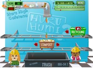 Game de Reciclagem