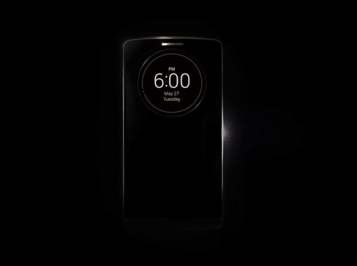 Próximo top de linha da LG vai ser lançado no dia 27, em Londres (Foto: Reprodução)
