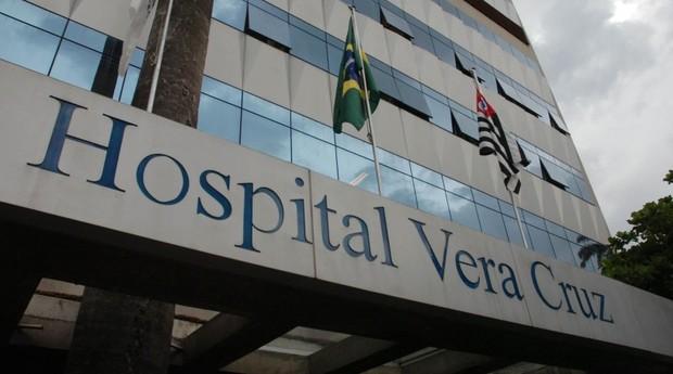 Braço de investimentos do fundador da Cyrela comprou hospital em Campinas (Foto: Divulgação)