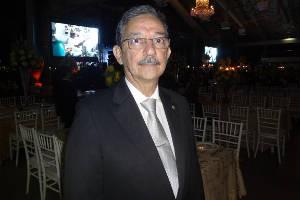 Sérgio Bitar, presidente da ACP, destacou o espírito empreendedor do evento (Foto: Ingrid Bico/G1)
