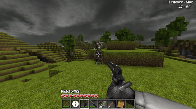 Castle Miner Z Free Download For Mac