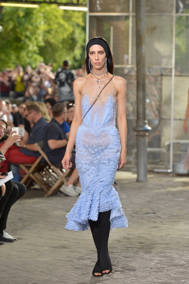 Givenchy Vero 2016 (Foto: Getty Images)