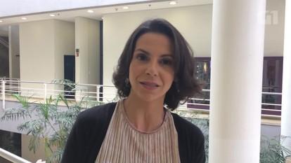 Nutricionista Camila Freitas comenta sobre o excesso de açúcar em refrigerantes e sucos