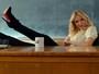 Domingo Maior: Cameron Diaz é uma 'Professora Sem Classe', dia 2