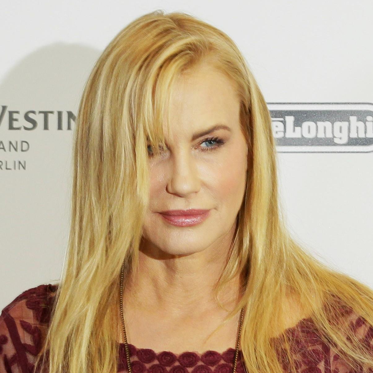 A atriz Daryl Hannah, de 53 anos. (Foto: Getty Images)