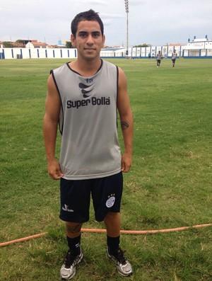 Renan Pimenta (Foto: Danilo Mecenas)