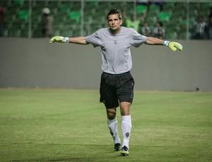 Victor, goleiro do Galo (Foto: Bruno Cantini / Flickr do Atlético-MG)