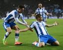 Novo Hulk? Paraibano estreia com dois gols, Porto bate Sporting e é novo líder