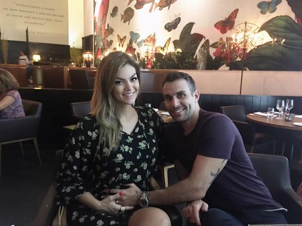 Kelly Key e Mico Freitas (Foto: Divulgação )