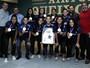 Atletas do Ceará conquistam títulos no mundial de Jogos de Praia Universitários