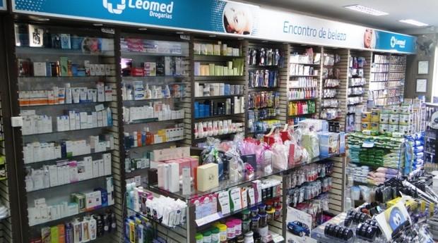 farmácia leomed (Foto: Agência Sebrae)