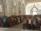 Confira a programação da Semana Santa nas igrejas Catedral e Matriz