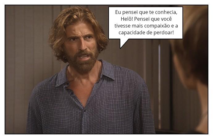 Pedro (Foto: TV Globo)