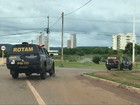 Dois são mortos e 4 presos suspeitos de assassinato de policial