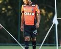 Galo confirma lesão na coxa de lateral Marcos Rocha; Marcelo esconde time