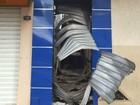 Caixa eletrônico é explodido em sala de apoio da OAB em Uberlândia