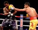 Após vencer votação popular, Amir Khan cobra luta contra Mayweather