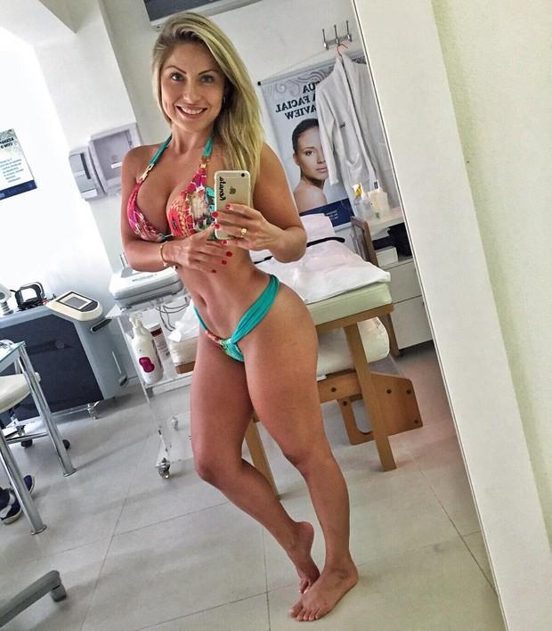 Renata DÁvila (Foto: Instagram / Reprodução)