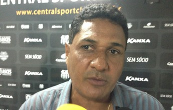 """Flávio Barros sobre derrota para o Náutico: """"Foi um jogo de xadrez"""""""