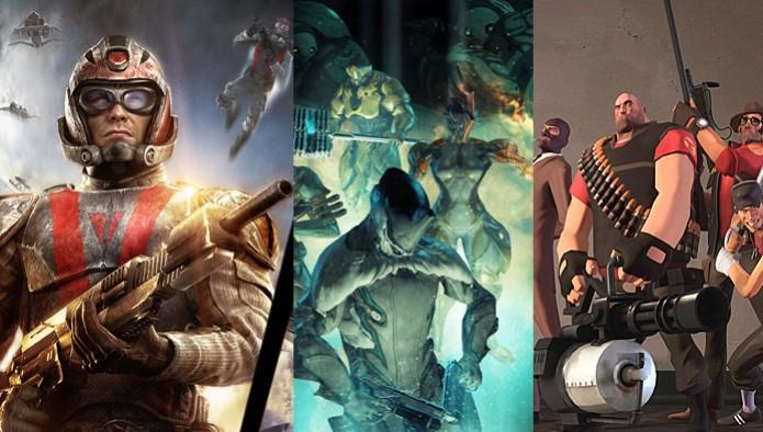 Melhores jogos gratuitos da Steam (Foto: Divulgação)