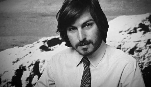 Steve Jobs jovem (Foto: Reprodução)